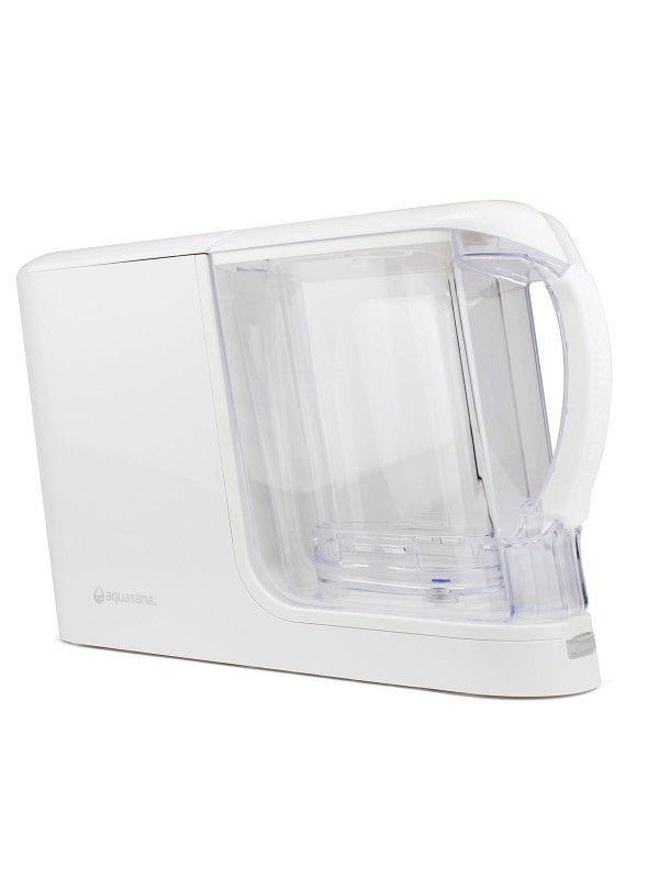 CLEAN WATER MACHINE (PITCHER) - WHITE